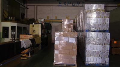 export ITL